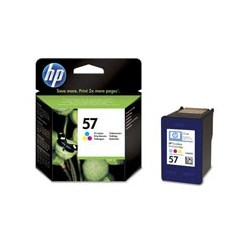 HP Cartridge C6657AE 17ml COLOR 57