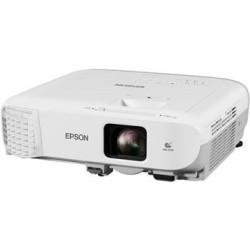 EPSON 3LCD/3chip projektor EB-970 1024x768 XGA/4000 ANSI/15000:1/HDMI/16W Repro/LAN/optionWi-fi/ V11H865040