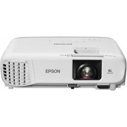 EPSON 3LCD/3chip projektor EB-108 1024x768 XGA/3700 ANSI/15000:1/HDMI/2W Repro/LAN/optionWi-fi/ V11H860040