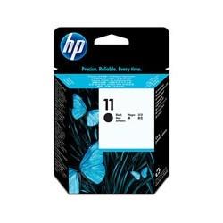 HP Tlačová hlava C4810A black HP 11 DG500/800