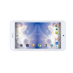 "Acer Iconia One 7 (B1-790-K4J8) 7"" HD/1GB/16GB/GPS/WLAN/Bluetooth/Android 7.0/White NT.LDYEE.004"