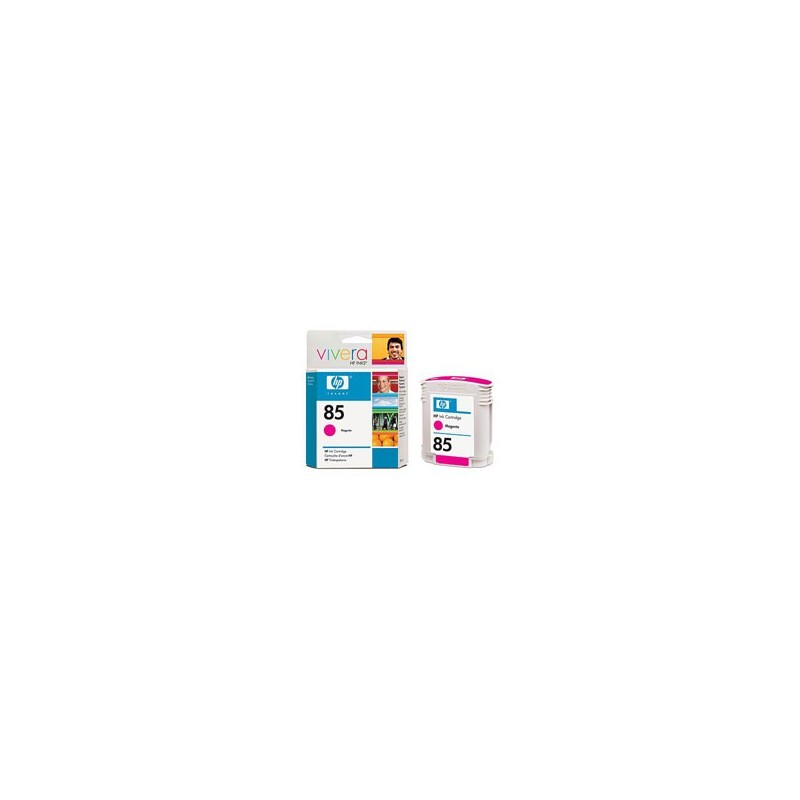 HP Cartridge C9426A MAGENTA 30/130 (28 ml)