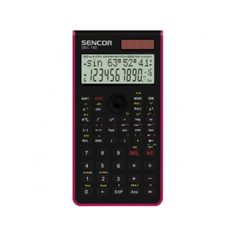 Kalkulačka SENCOR SEC 160
