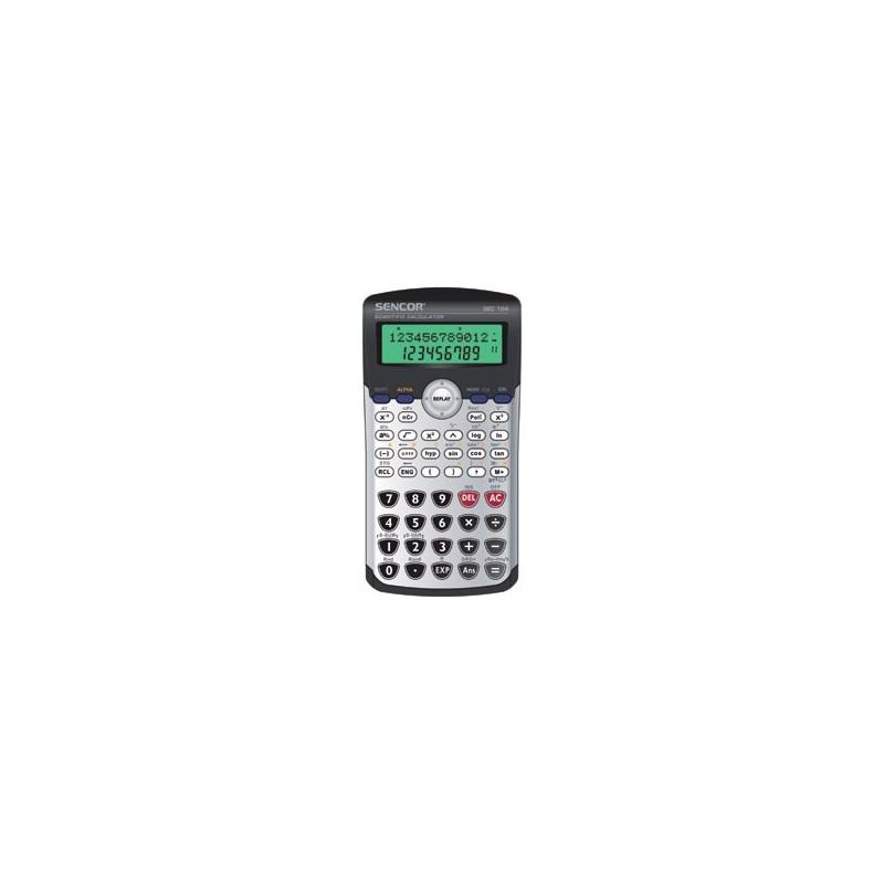 Kalkulačka SENCOR SEC 184