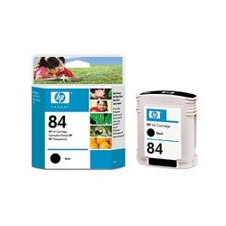 HP Cartridge C5016A BLACK