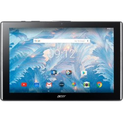 "Acer Iconia One 10 B3-A40 MTK MT8167/10"" IPS Touch 1280x800/2GB/eMMC 16GB/BT/Android 7.0/Black NT.LDUEE.004"