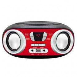 MANTA Rádi Chilli Boombox BLT MM9210BT