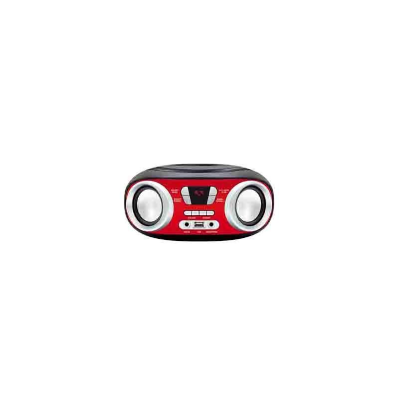 MANTA Rádi Chilli Boombox BLT MM9210BT