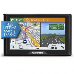 Garmin Drive 51 LMT-S Lifetime EU (45 krajín) 010-01678-17