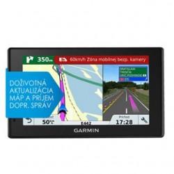 GARMIN DriveSmart 51 LMT-D Lifetime EU (45 krajín) 010-01680-13