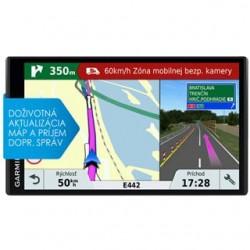 GARMIN DriveSmart 61 LMT-D Lifetime EU (45 krajín) 010-01681-13