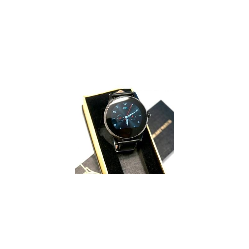 CARNEO Manager Smart hodinky čierne 8588006167368