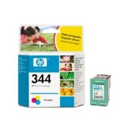 HP Cartridge C9363EE COLOR 344 14ml