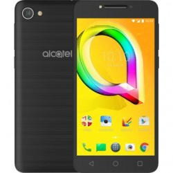 ALCATEL ONETOUCH A5 LED 5085D Metallic Black 5085D-2CALE11