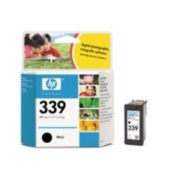 HP Cartridge C8767EE BLACK 339