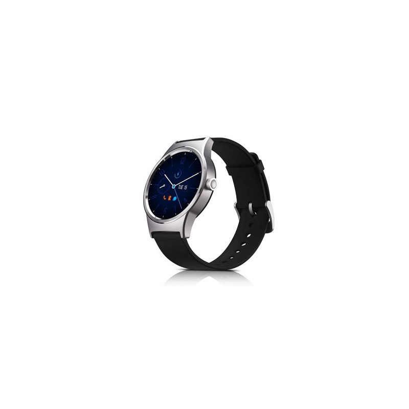 TCL MOVETIME Smartwatch Silver/Black MT10G-2ALCE11