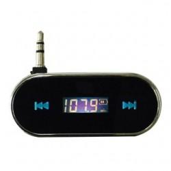MANTA FM Prenosný transmitter NINA FMT005