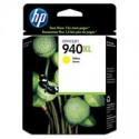 HP Cartridge C4909AE 940XL Yellow Officejet