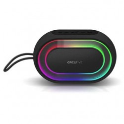 CREATIVE Bluetooth reproduktor HALO Black 51MF8275AA000