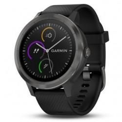 GARMIN Smart hodinky VÍVOACTIVE 3 Black/Slate 010-01769-12