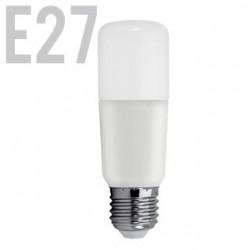 LED GE STIK E27 9W 810lm 3000K Mliečna 93064019