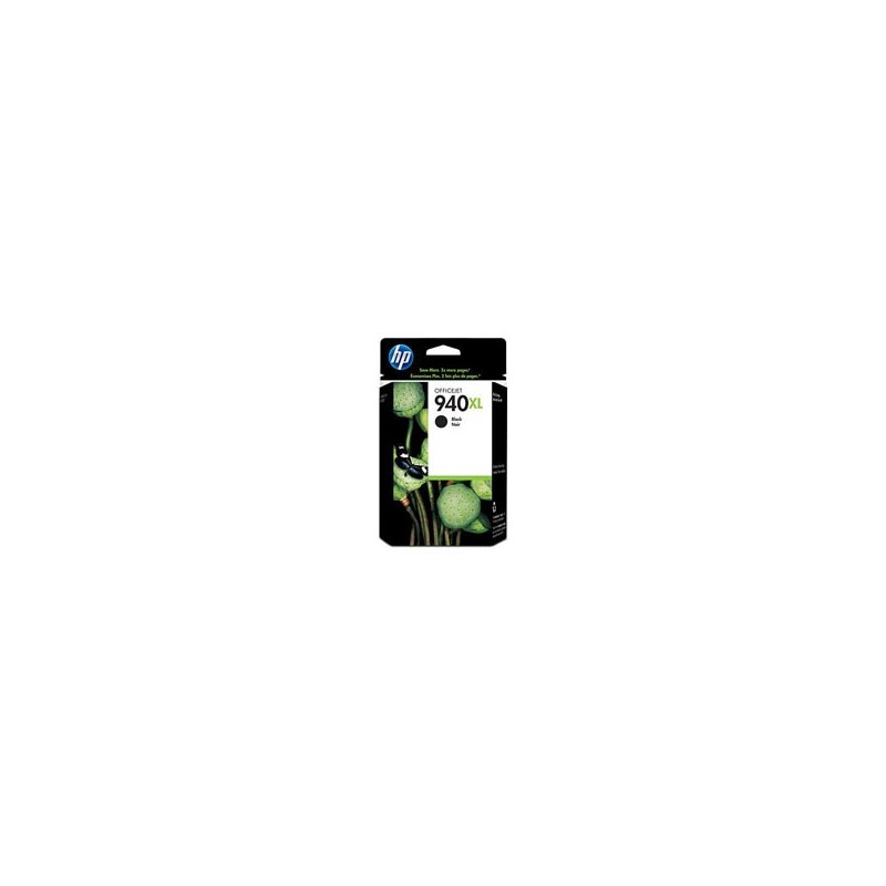 HP Cartridge C4906AE 940XL Black Officejet
