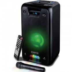 MANTA Karaoke BT reproduktor 60W NIKE 2 SPK5026