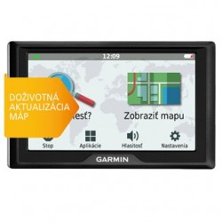 Garmin Drive 50 LM Lifetime CE 010-01532-27