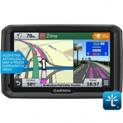 Garmin dezl 770LMT Lifetime 010-01343-11