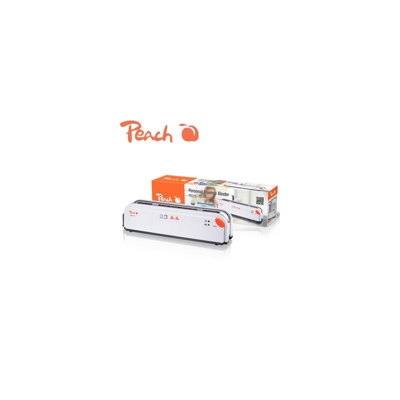 PEACH Personal Binder PB200-70 510697