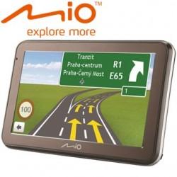 MIO S7550LM +Lifetime aktualizácia + full Europ 5413N5020032