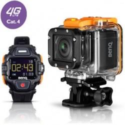 BENQ QC1 outdoor kamera LTE 9H.G25AA.D01