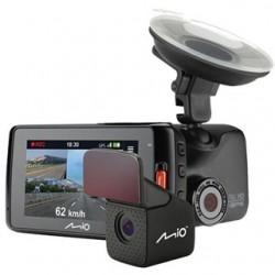 MIO MiVue 698 Dual Kamera do auta 5420027525648