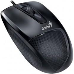 GENIUS Optická myš DX-150X USB 1000dpi black 31010231103