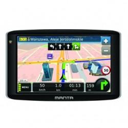 "MANTA GPS Navigácia 7"" PREMIUM GPS9772"