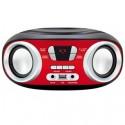 MANTA FM MP3 Prehrávač/FM Rádio CHILLI MM210
