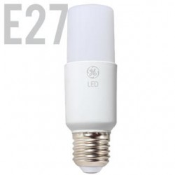 LED GE STICK E27 10W 810lm 4000K Mliečna 93032233
