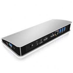 ICY BOX USB Type-C Dock IB-DK2403-C