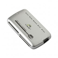 Tracer Čítačka pamäťových kariet 14v1 USB TRAPOD16178
