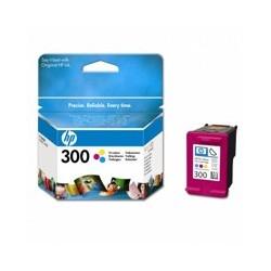 HP Cartridge CC643EE COLOR 300