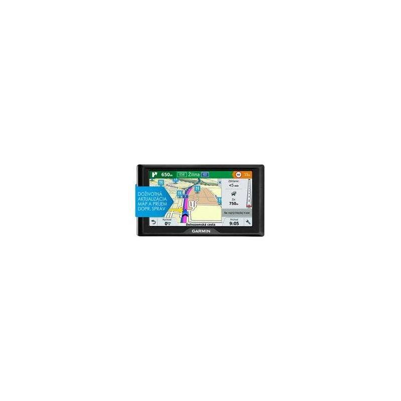 Garmin Drive 61 LMT-S Lifetime EU (45 krajín) 010-01679-17