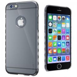 Cygnett, obal AeroGrip Crystal pre iPhone 6/6S, priehľadný CY1662CPAEG