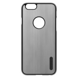 Cygnett, obal UrbanShield Aluminium pre iPhone 6/6S Plus, alumíniový, strieborný CY1701CPURB