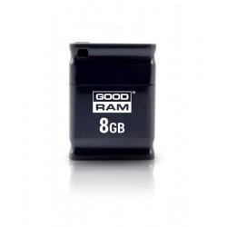 8 GB USB kľúč GOODDRIVE Piccolo Čierna UPI2-0080K0R11