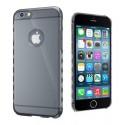 Cygnett, obal AeroGrip Crystal pre iPhone 6/6S Plus, priehľadný CY1674CPAEG