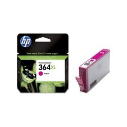 HP Cartridge CB324EE Magenta 364XL