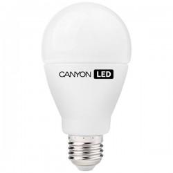 Canyon LED COB žiarovka, E27, guľatá, mliečna, 15W, 1.512 lm, teplá biela 2700K, 220-240V AE27FR15W230VW