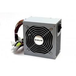 EVOLVEO Zdroj 350W Pulse, ATX 2.2, tichý 12cm fan, pas. PFC, 2xSATA, bulk SKEVOLVEZDR350PP12B