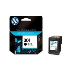 HP Cartridge CH561EE BLACK 301