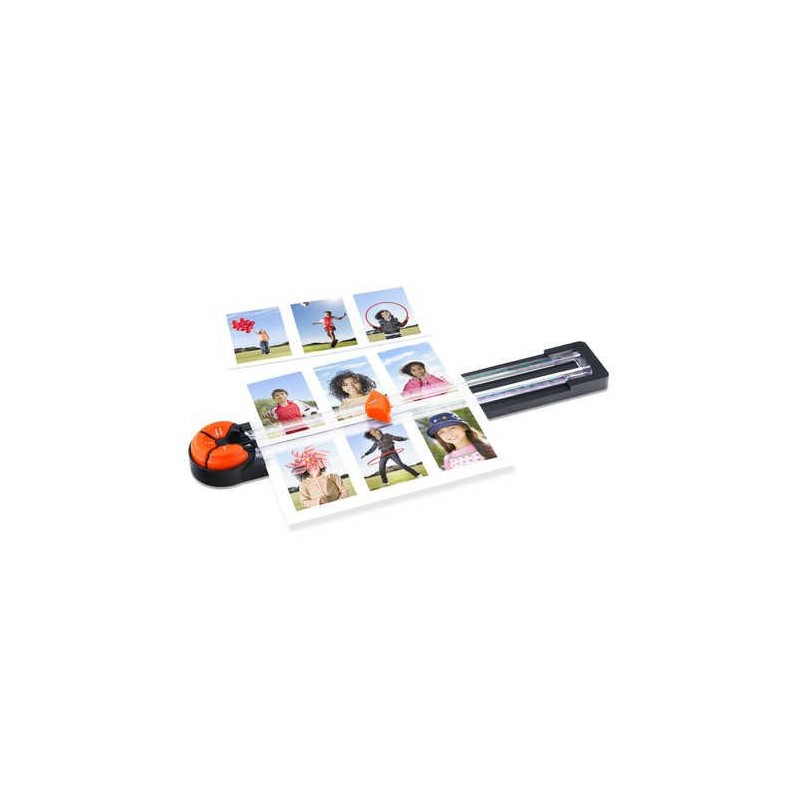 Peach 4 in 1 Rotary Trimmer PC100-10